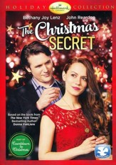 The Christmas Secret, DVD
