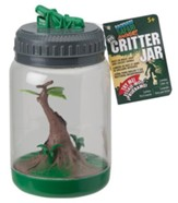 Back Yard Safari Critter Jar