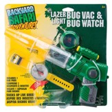 Lazer Bug Vac and Bug Watch
