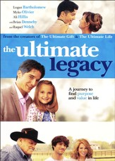 The Ultimate Legacy, DVD