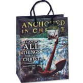 I Can Do All Things Through Christ Gift Bag