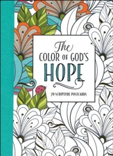 Color Of God's Hope