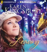 Leaving - unabridged audiobook on CD