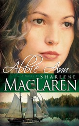 Abbie Ann - eBook