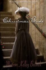 Christmas Bride - eBook