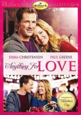 Anything for Love, DVD