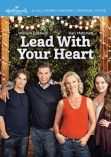 Lead With Your Heart, DVD