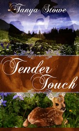 Tender Touch (novella) - eBook