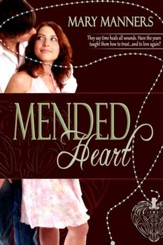 Mended Heart (novella) - eBook