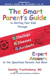 Smart Parent's Guide to Children's Health Care