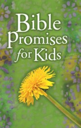 Bible Promises for Kids - eBook