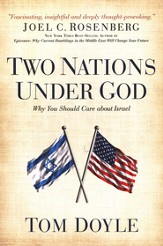 Two Nations Under God - eBook