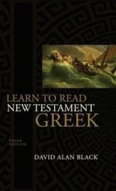 Learn to Read New Testament Greek - eBook