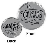 Courage Inspire On Token