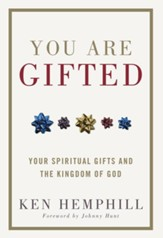 You Are Gifted - eBook