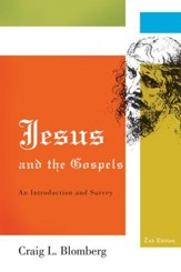 Jesus and the Gospels - eBook