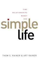 Simple Life - eBook