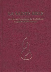 French Bible (Revised Segond)