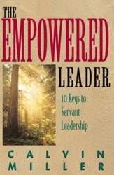 The Empowered Leader - eBook