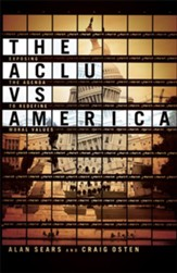The ACLU vs. America - eBook
