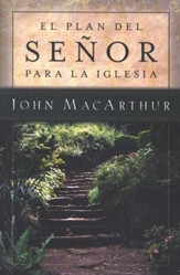 El Plan del Se�or Para la Iglesia  (The Master's Plan for the Church)