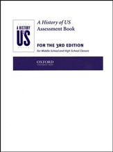 A History of US: Assessment Books: Books 1 - 10 Third Edition