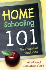 Homeschooling 101 - eBook
