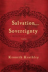 Salvation and Sovereignty - eBook