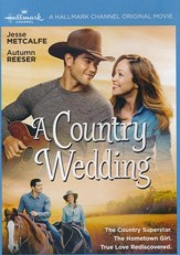 A Country Wedding, DVD