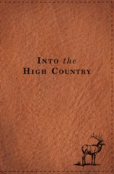 Into the High Country - eBook