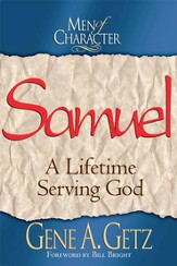 men of character samuel ebook