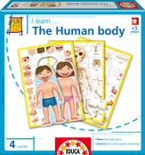 Fun and Learn Human Body