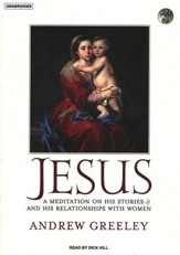 Jesus, audiobook on MP3