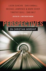 Perspectives on Christian Worship - eBook