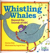 Whistling Whales: Beyond Sounds of  ABC