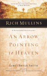 Rich Mullins - eBook