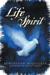Life in the Spirit - eBook
