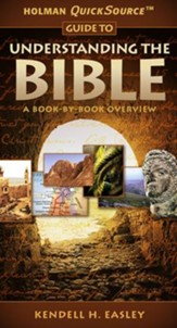 Holman Quicksource Guide to Understanding the Bible - eBook