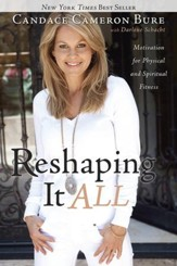 Reshaping It All - eBook