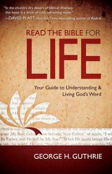 Read the Bible for Life - eBook