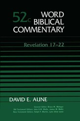 Revelation 17-22: Word Biblical Commentary [WBC]