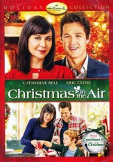 Christmas in the Air, DVD