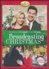 Broadcasting Christmas, DVD
