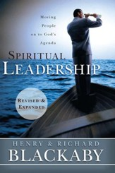 Spiritual Leadership / Revised - eBook