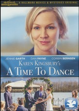 A Time to Dance, DVD
