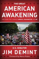 The Great American Awakening - eBook