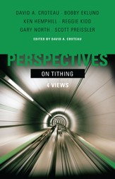 Perspectives on Tithing - eBook