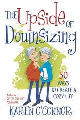 Upside of Downsizing, The - eBook