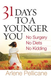 31 Days to a Younger you - eBook