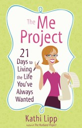 Me Project, The - eBook